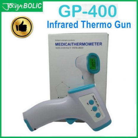 GP-400 Thermometer Gun d