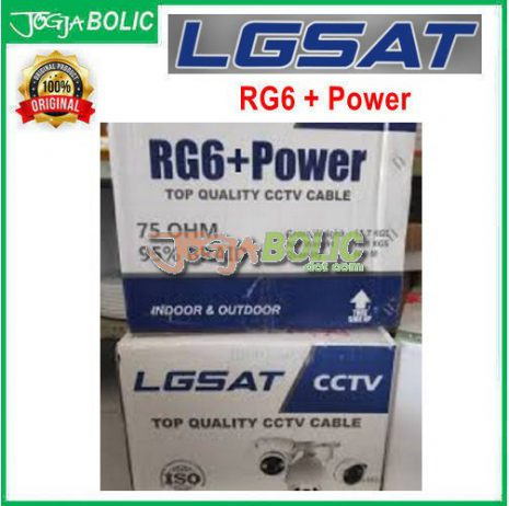 LGSAT RG6 c