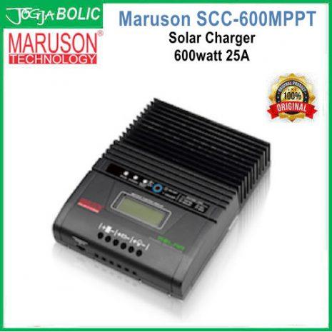 Maruson SCC-600MPPT a