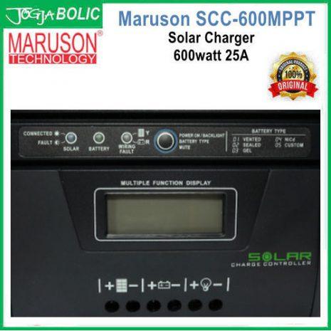 Maruson SCC-600MPPT b