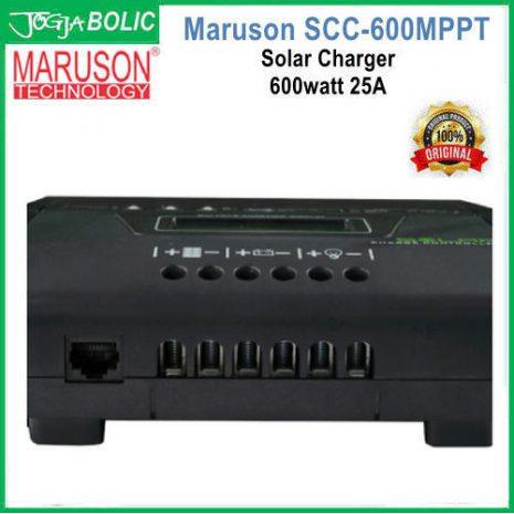 Maruson SCC-600MPPT c