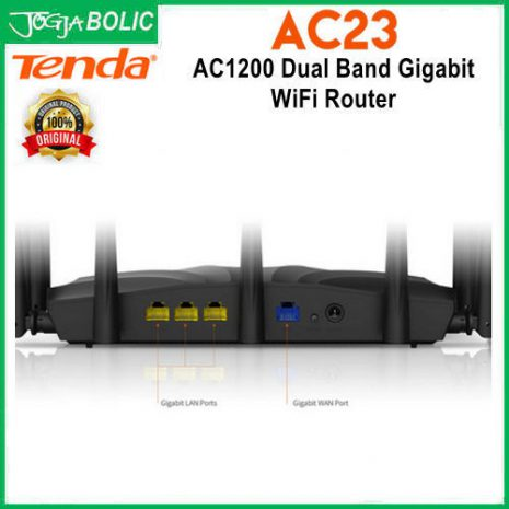 Tenda AC23 b