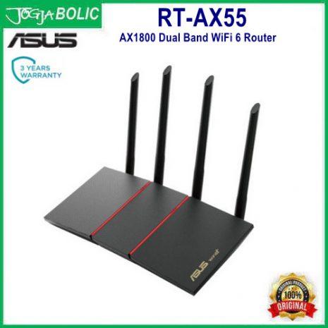 Asus RT-AX55 a