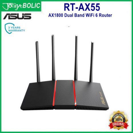 Asus RT-AX55 b