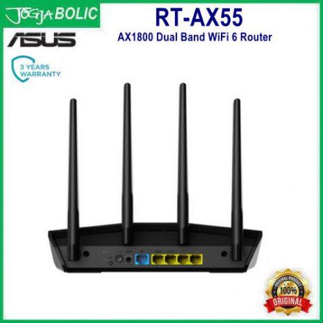 Asus RT-AX55 c