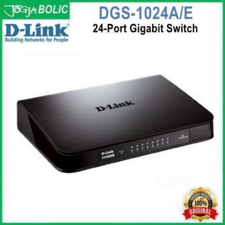 D-Link DGS-1024A a