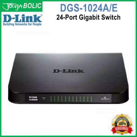 D-Link DGS-1024A b