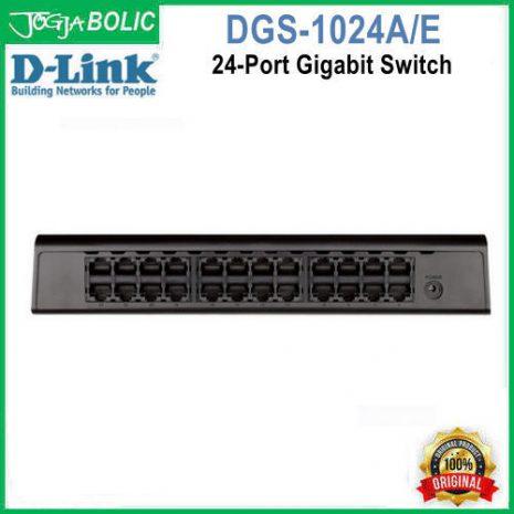 D-Link DGS-1024A c