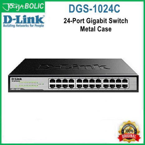 D-Link DGS-1024C a