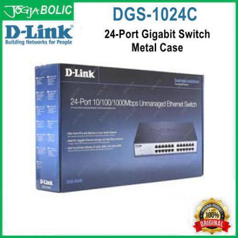 D-Link DGS-1024C c