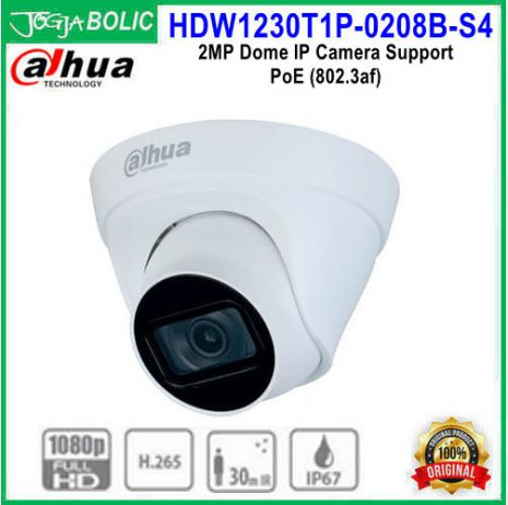 Dahua HDW1230T1P-0208B-S4 a