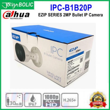 Dahua IPC-B1B20P b