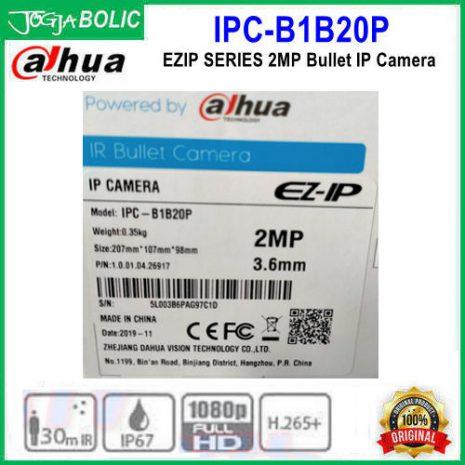 Dahua IPC-B1B20P c