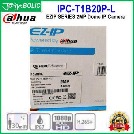 Dahua IPC-T1B20P-L c