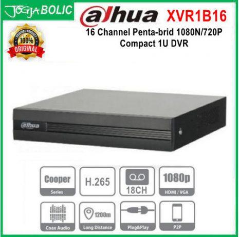 Dahua XVR1B16 a