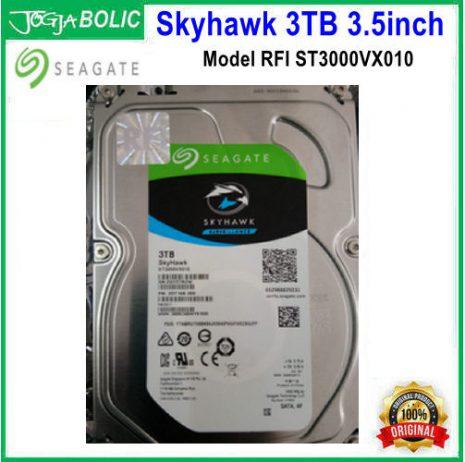 Seagate Skyhawk RFI ST3000VX010 b