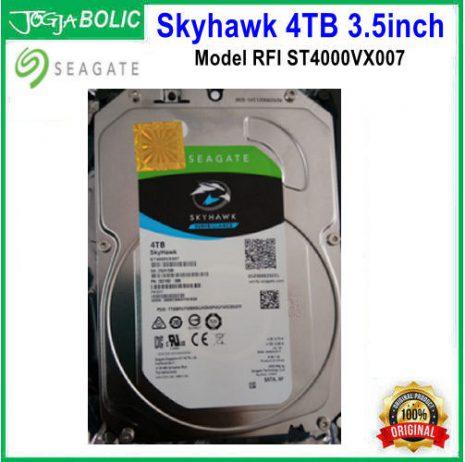 Seagate Skyhawk RFI ST4000VX007 b