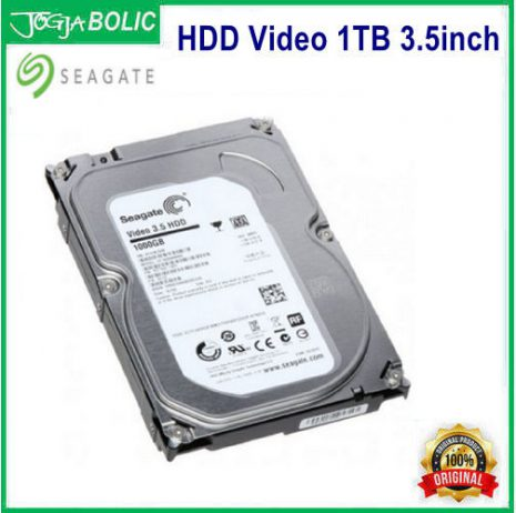 Seagate Video 1TB ST1000VM002 b