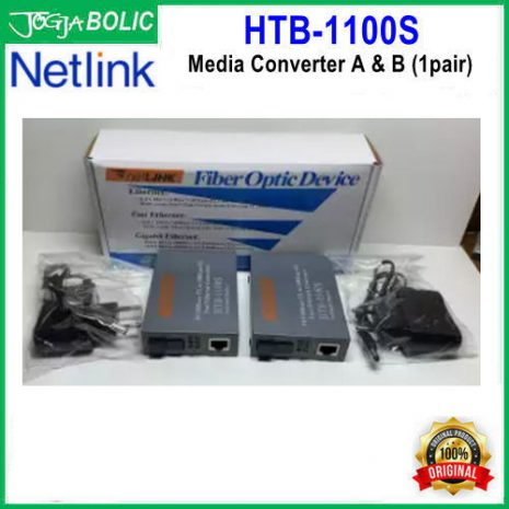 Netlink HTB-1100S c