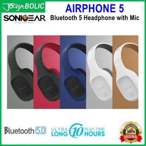 SonicGear Airphone 5 b
