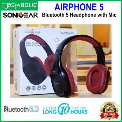 SonicGear Airphone 5 c
