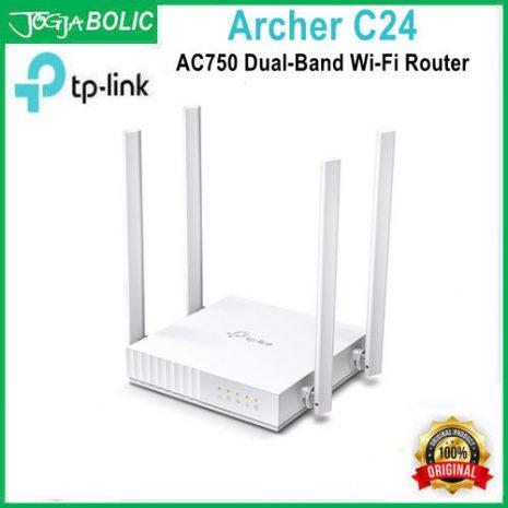 TP-Link Archer C24 a