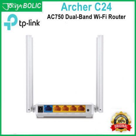 TP-Link Archer C24 b