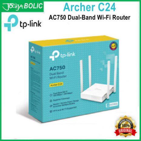TP-Link Archer C24 c