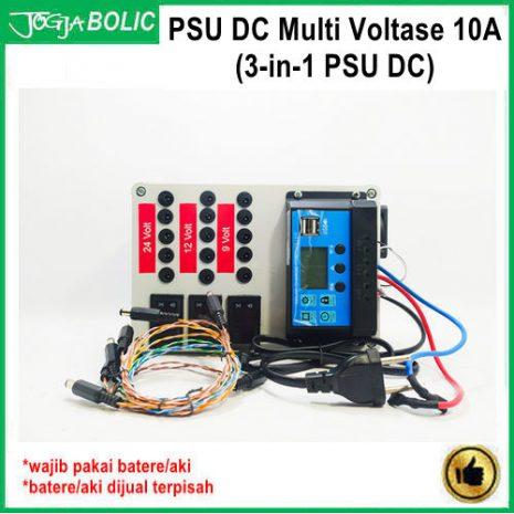 PSU DC 10amp a