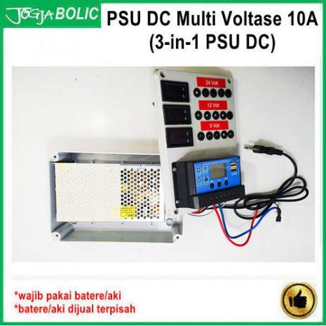 PSU DC 10amp b
