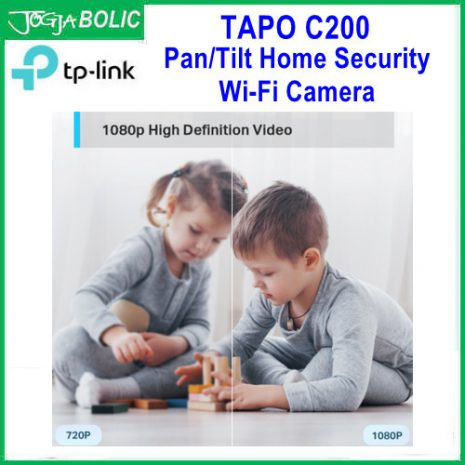 TP-Link Tapo C200 d