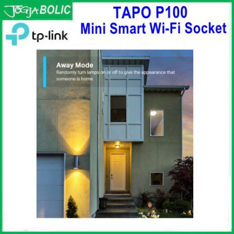 TP-Link Tapo P100 c