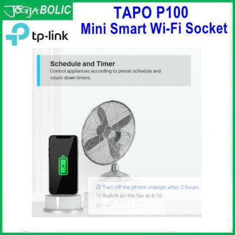 TP-Link Tapo P100 d
