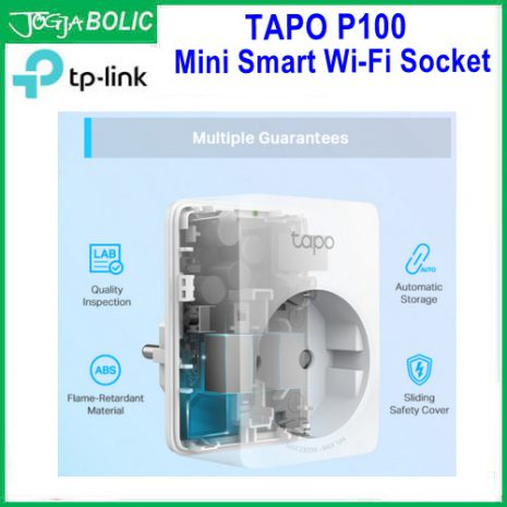 TP-Link Tapo P100 f