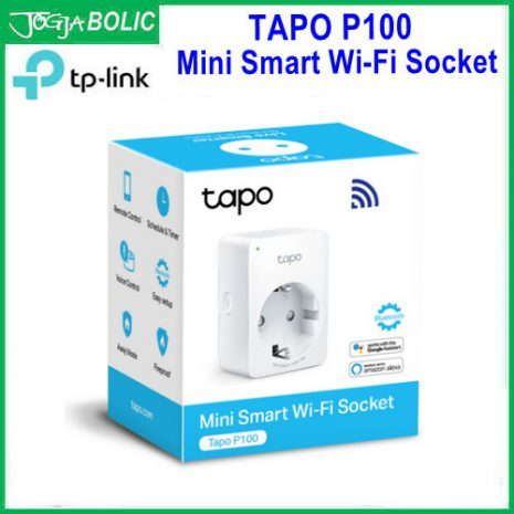 TP-Link Tapo P100 g