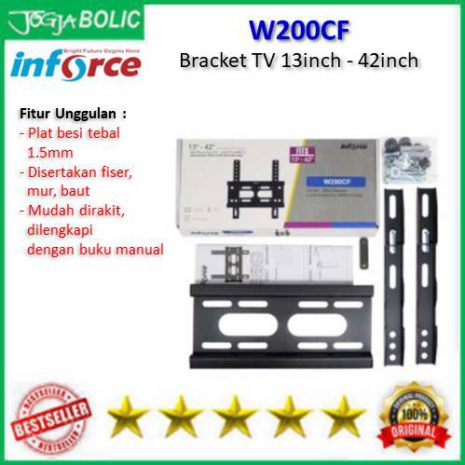 Inforce W200CF b
