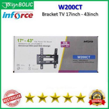 Inforce W200CT d