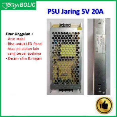 PSU Jaring 5V 20A a