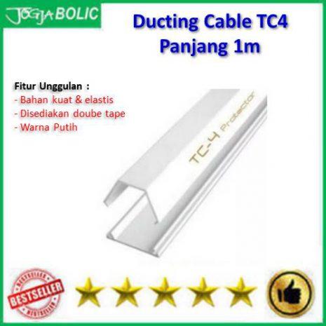 Ducting TC4 a