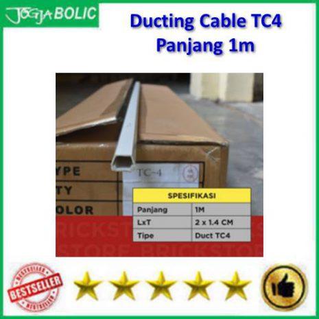 Ducting TC4 b