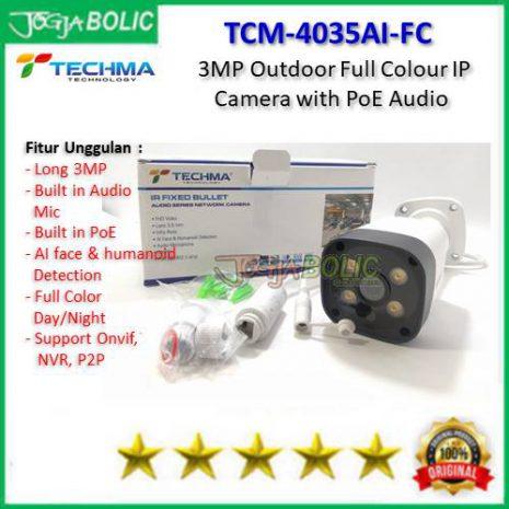 Techma TCM-4035AI-FC b