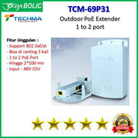 Techma TCM-69P31 a