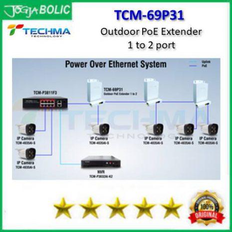 Techma TCM-69P31 b