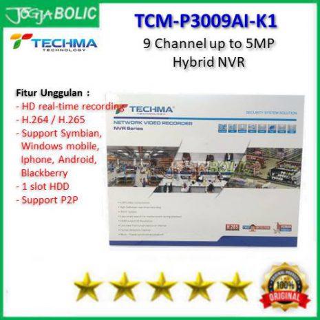 Techma TCM-P3009AI-K1 b