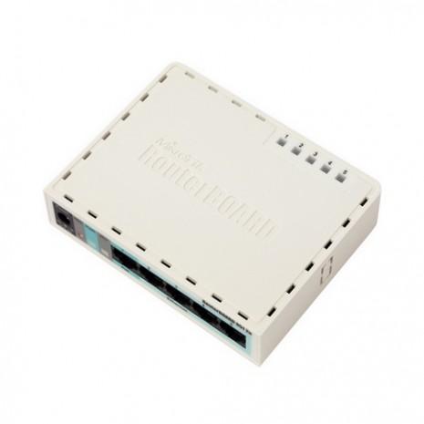 MikroTik RB951-2n 01