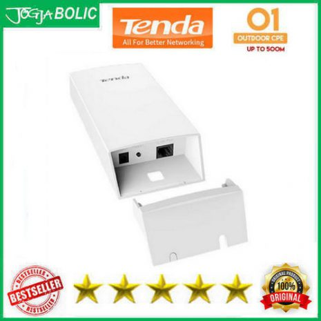 Tenda O1 5star 03