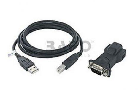 Bafo USB to Serial DB9 BF-810 03