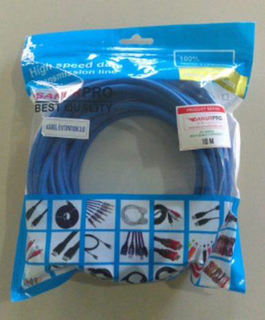 Sanurpro USB 3.0 Extention 10m 02