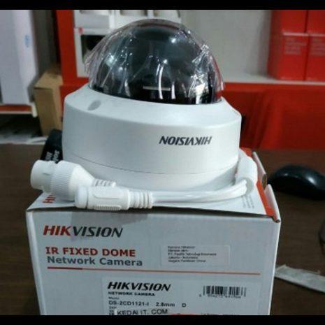 HikVision DS-2CD1121-I 02