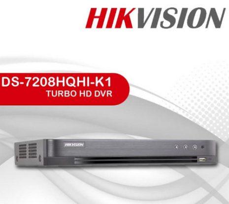 HikVision DS-7208HQHI-K1 01